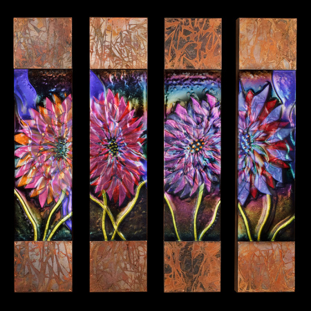 Efflorescence Series